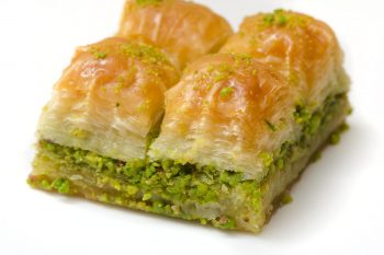 Turkish Baklava