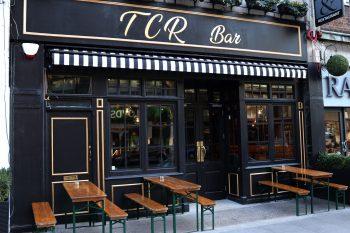 TCR Bar