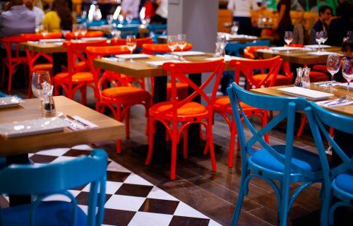 Opuz Kitchen Watford. Turkish Food in London